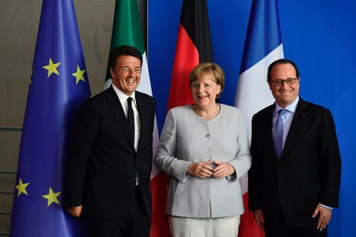 GERMANY-EU-BRITAIN-DIPLOMACY