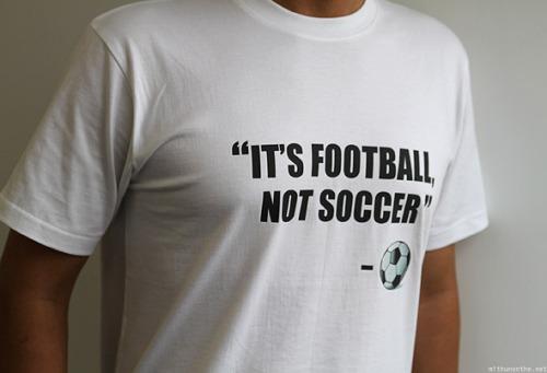 loi-its-football-not-soccer-tshirt-white