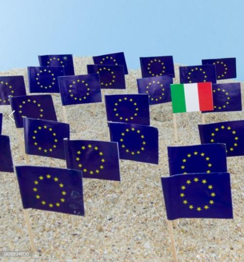EuropeItaly