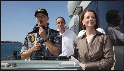 GillardRefugee